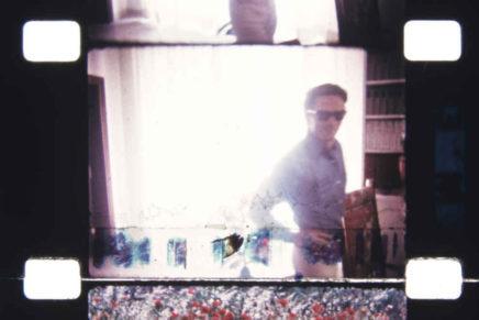 I segni viventi e i poeti morti. Jonas Mekas, il New American Cinema e Pier Paolo Pasolini
