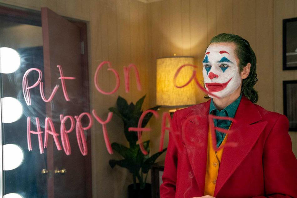 """L'eloquenza del silenzio. Note critiche sul """"Joker"""" di Todd Phillips"""