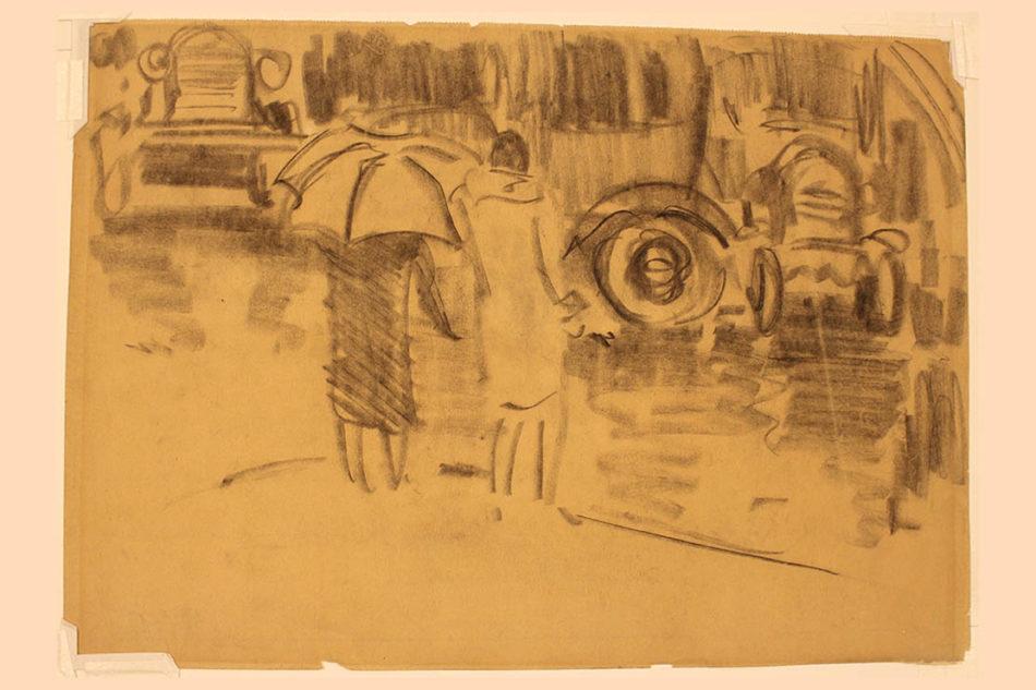 """Leaving New York Never Easy. Impressioni su """"Un giorno di pioggia a New York"""" di Woody Allen"""