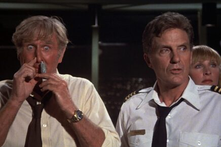Airplane! (L'aereo più pazzo del mondo) > Jim Abrahams, David Zucker, Jerry Zucker