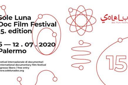 Palermo // XV Sole Luna Doc Film Festival