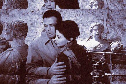 """Rossellini metafisico. Una ri-lettura di """"Era notte a Roma"""""""